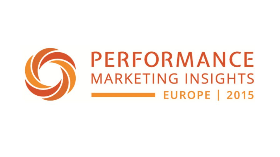 Performance Marketing Insights: Europe 2015