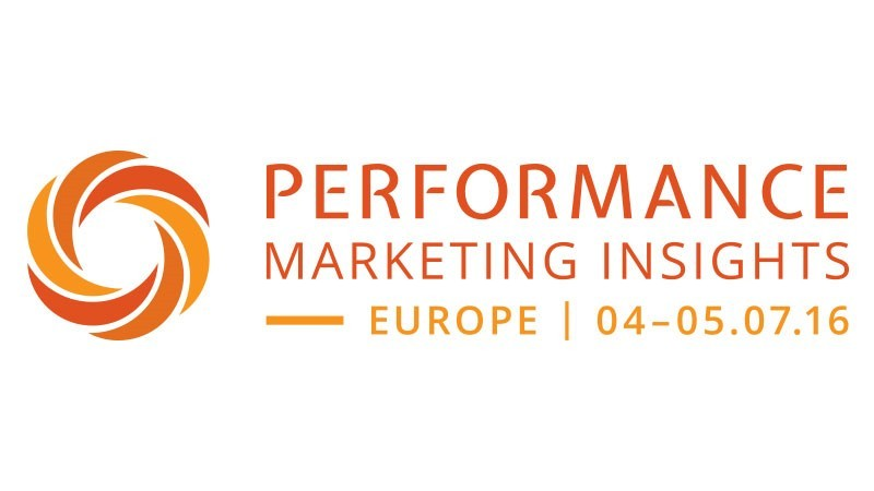Performance Marketing Insights: Europe 2016