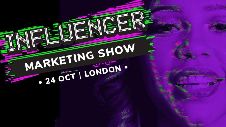 Join the Influencer Marketing Show