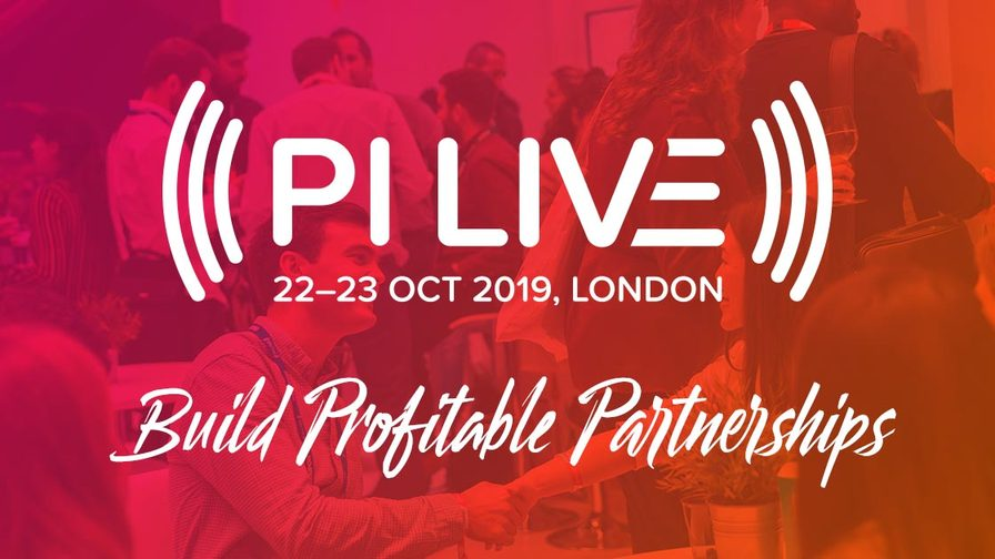 PI LIVE - Performance Marketing Conference