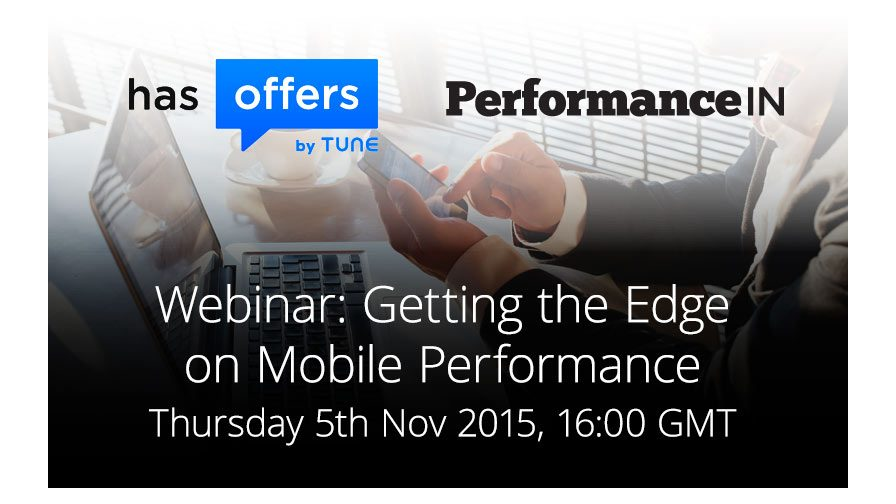 Webinar: Getting the Edge on Mobile Performance
