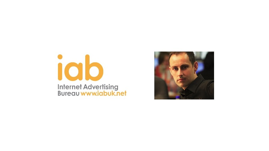 Interview with Kevin Edwards, New IAB AMC Chairman