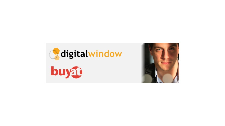 Digital Window & Buy.at - 8 Days On