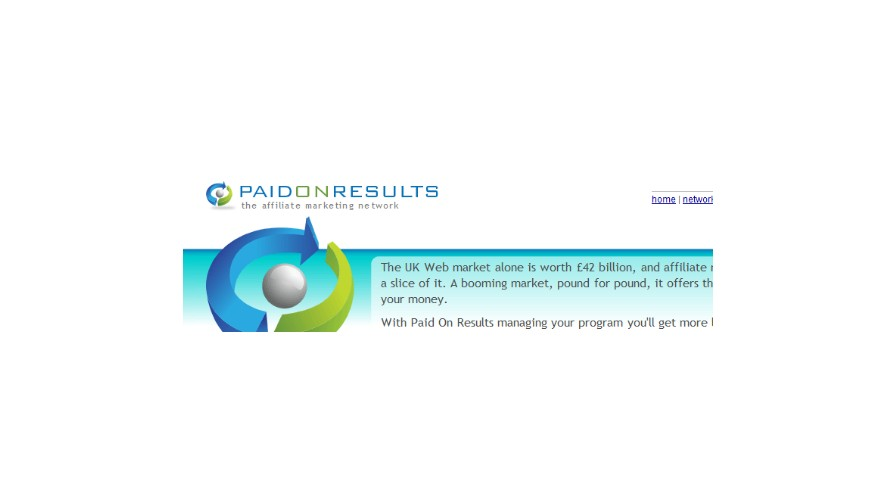 Paid On Results unveils New Interface