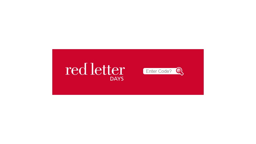 Securing the Sale: Affiliate Technology from Red Letter Days