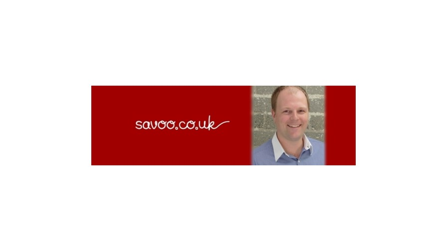 Savoo Appoint New UK Director Of Retail Partnerships