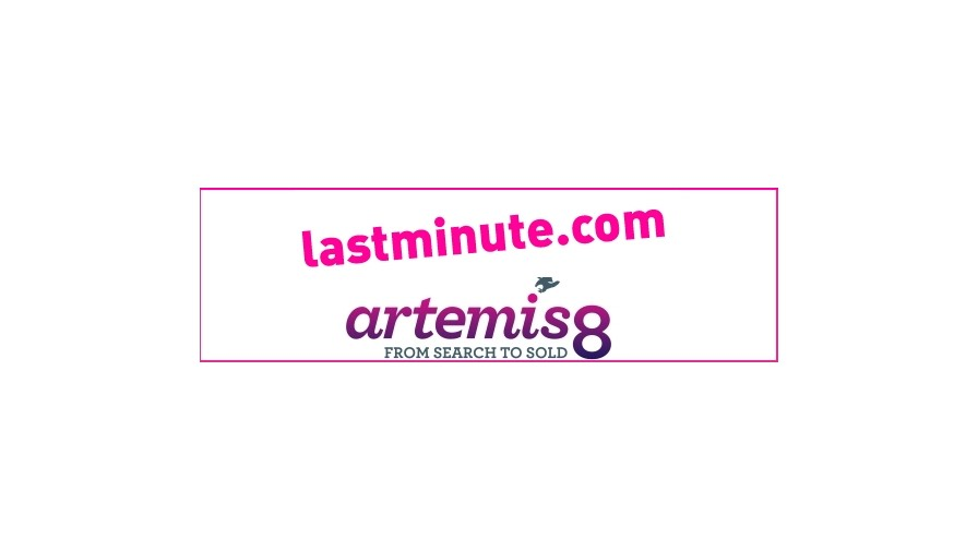 Artemis8 appointed as Search Agency by lastminute.com