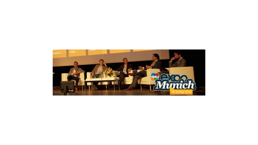 Network CEO's Discuss Affiliate Marketing's Future @ a4uexpo