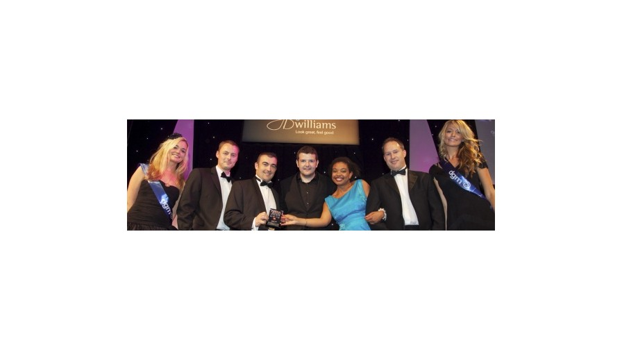 AffiliateFuture: Best Network Innovation 2010