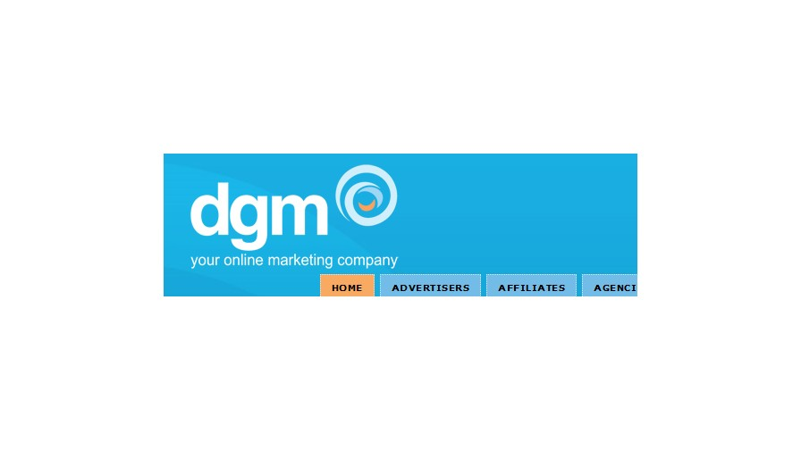 DGM in Administration whilst Zanox and Digital Window Merge