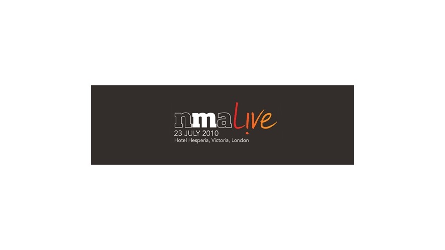 Affiliates4u Members 50% Discount @ NMA Live Tomorrow