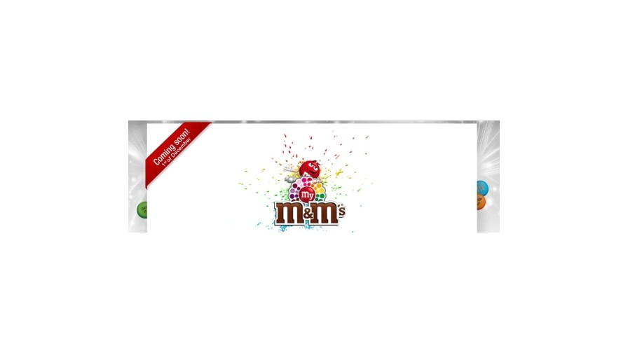 MARS selects 7thingsmedia for MyM&M's Digital Plans