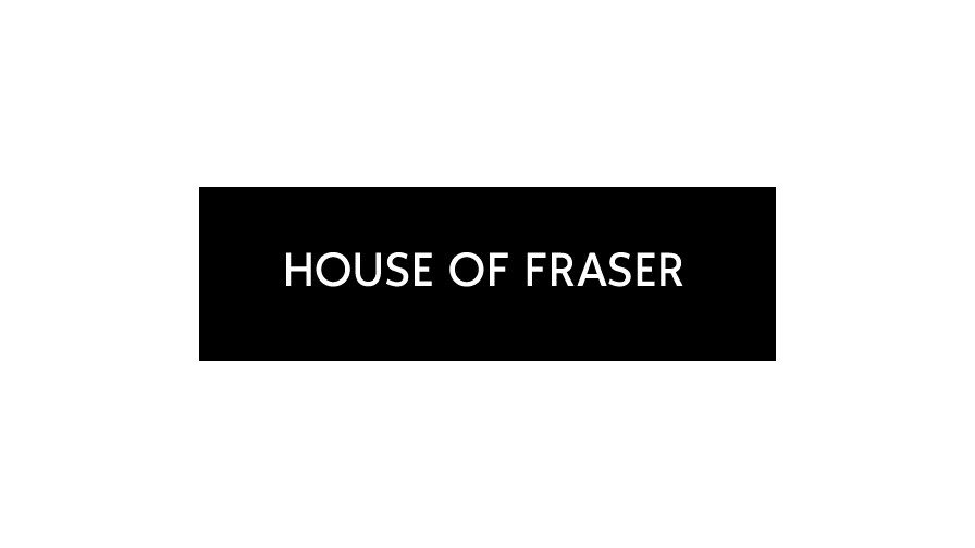 House of Fraser expand Affiliate Programme onto 3rd Network