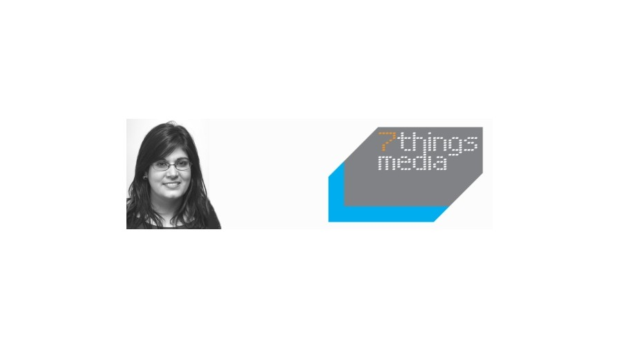 Grigoraki joins 7thingsmedia as Head of Account Management