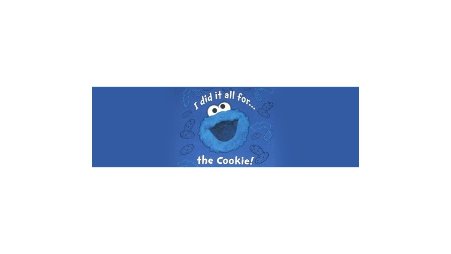 Would You Like A Cookie? No Thanks...