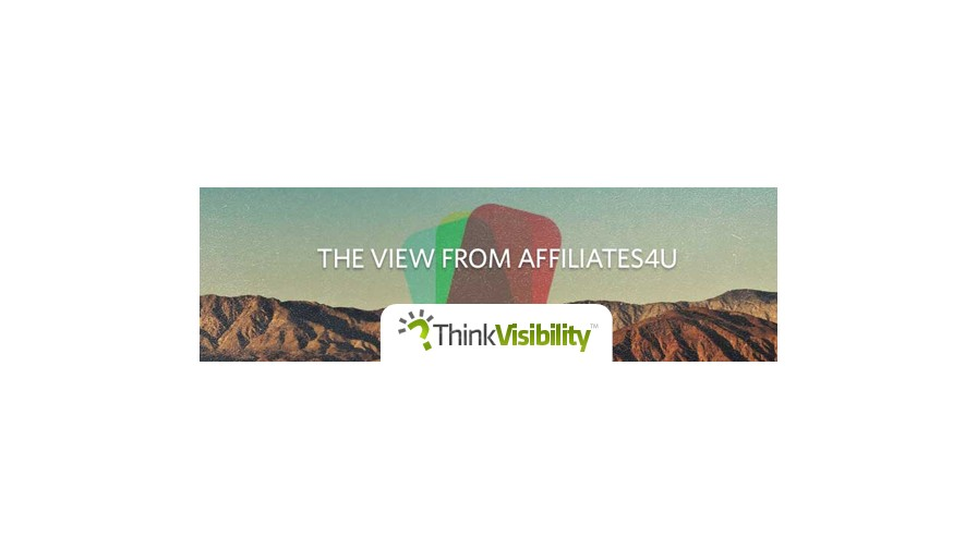 Self Promotion for Geeks: ThinkVisibility 2011