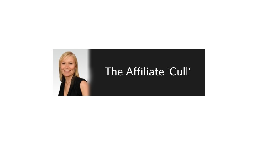 5 Reasons Merchants 'Cull' Affiliates & Why They're Wrong!