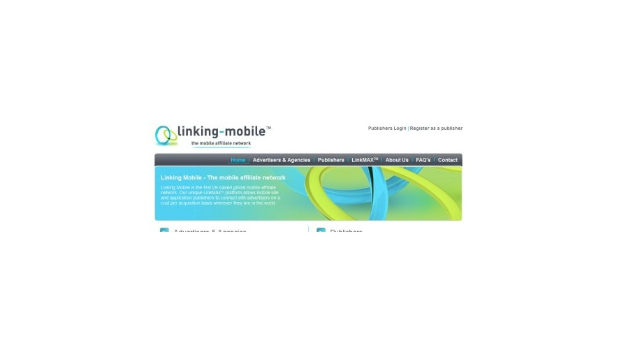 The UK's first global Mobile Affiliate Network launches