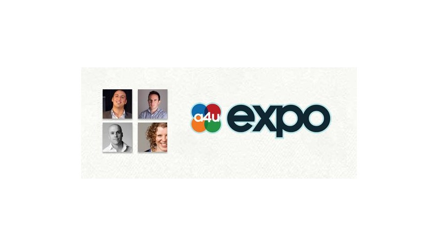 Defining the Affiliate Session Preview: a4uexpo Podcast