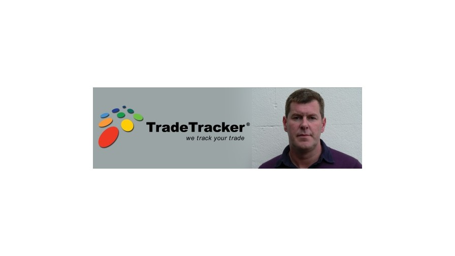 Simon Burgess joins TradeTracker as Chief Operating Officer