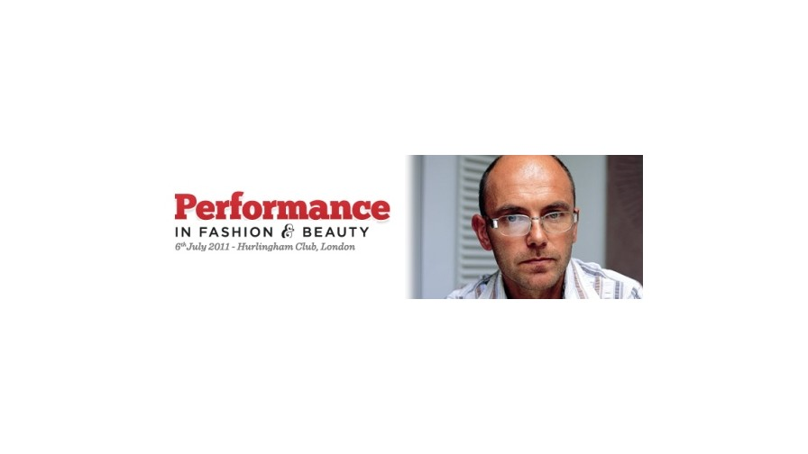 Wayne Hemingway to Keynote PerformanceIN Event Next Week