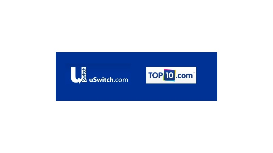 uSwitch.com Acquires Mobile Comparison Website Top10.com