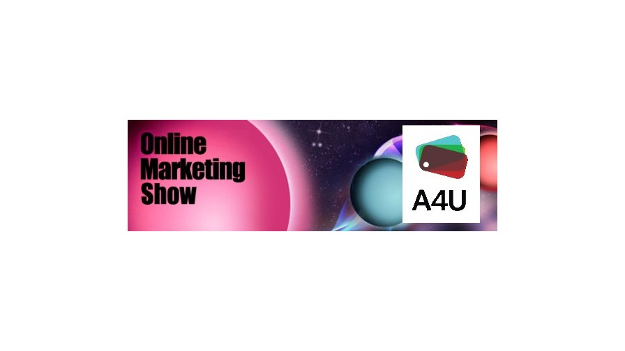A4u Behavioural Retargeting within Affiliate Marketing Video