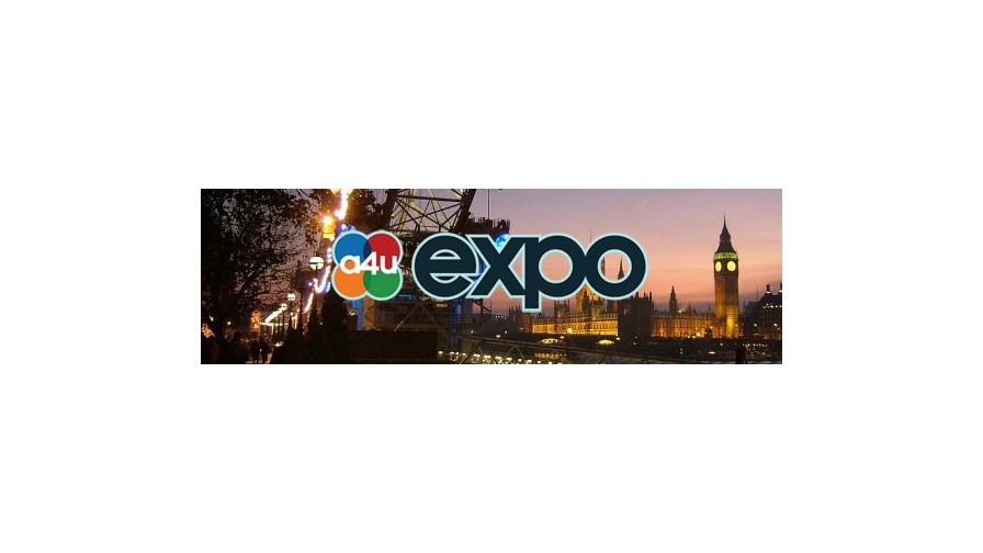 Final Chance - Save £50 with the Super Early Bird at a4uexpo