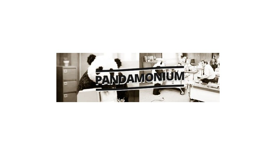 Pandamonium - Feed The Animal The Right Way