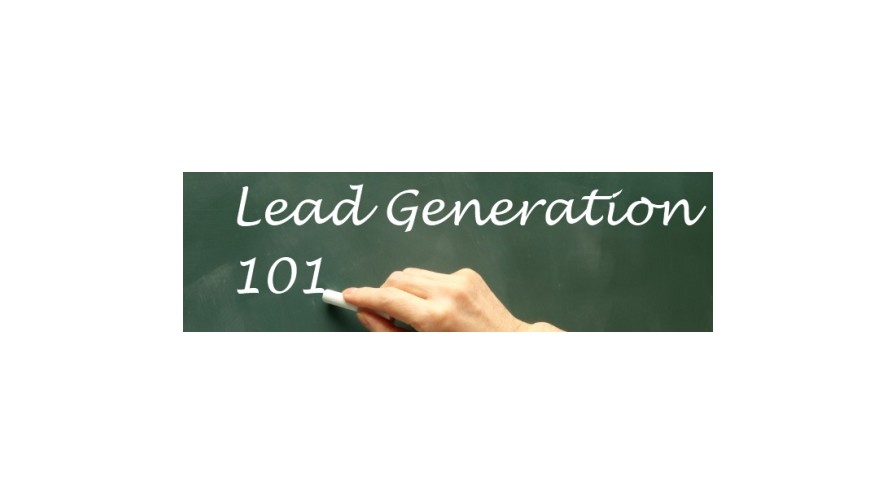 Lead Generation 101 - Q&A with LeadPoint's Justin Rees