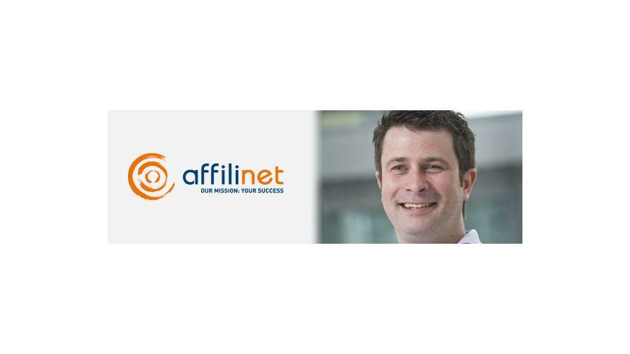 Affilinet Appoints Gary Bicker as UK Country Manager