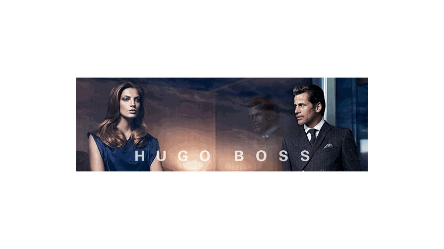 A4u Programme Of The Week: HUGO BOSS
