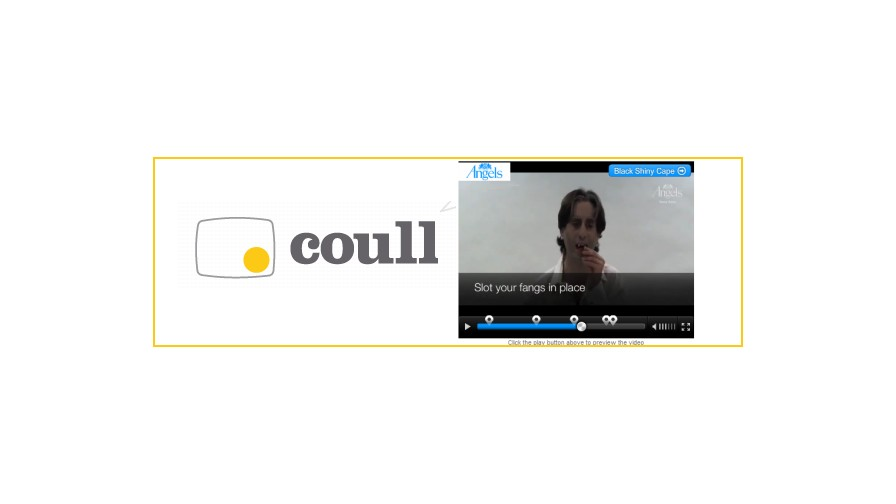 Coull's $2m Investment Will Help Scale The Video Performance Network in the UK & US