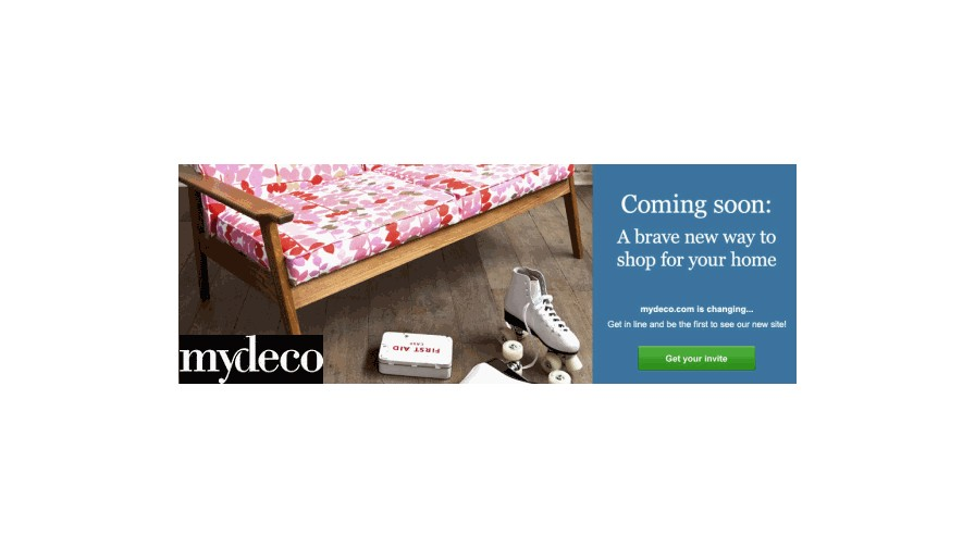MyDeco To Exit Affiliate Marketing & Set Up eCommerce Store