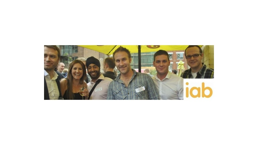 IAB Affiliate Marketing Networking Evening - 24th November - Register Now