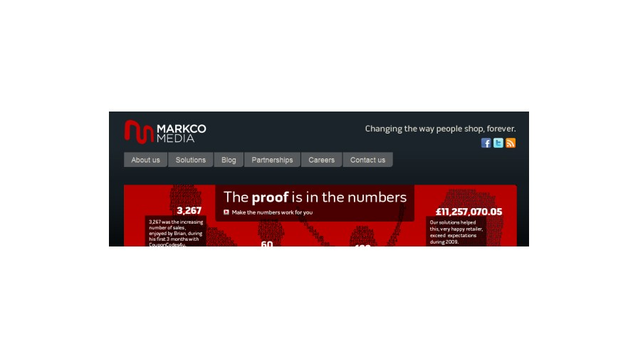 Markco Media's New Recruits, Including Q&A With CCO Rob Berrisford