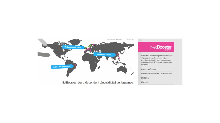 TradeDoubler Transfer Their Assets In Search To NetBooster