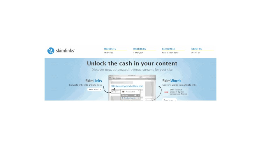 Skimlinks Raises $4.5 Million In Series B Funding