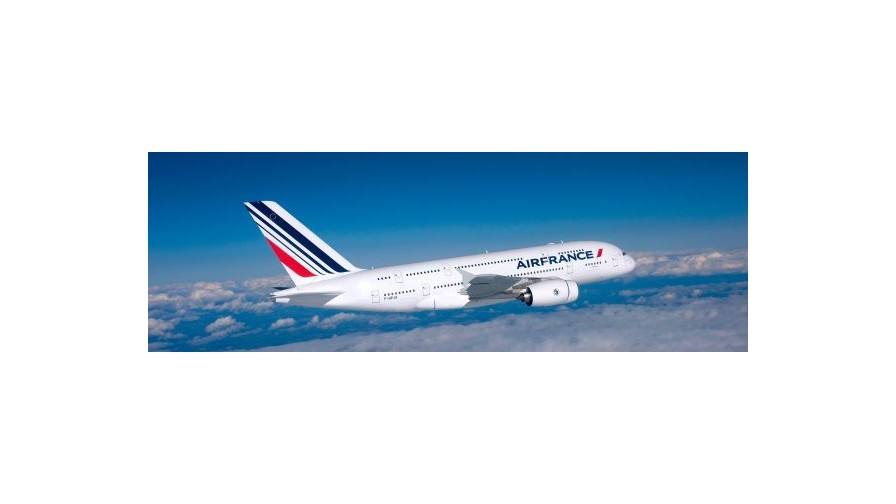 Air France describes its alliance with Commission Junction - Q&A