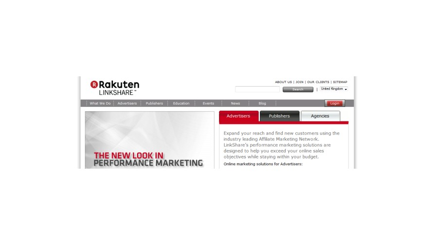 They own Buy.com, LinkShare, and Play.com - but who are Rakuten?