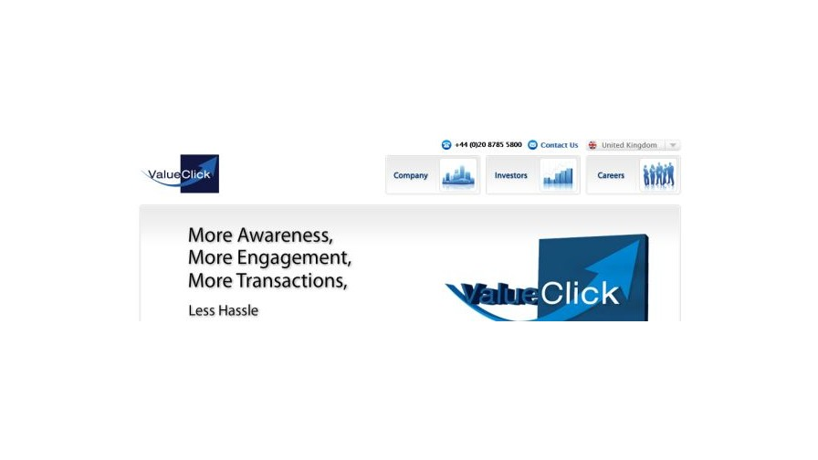 ValueClick predicts bumper revenues for 2012