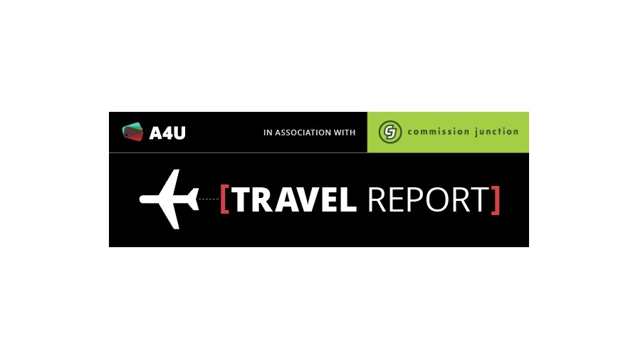 65% of travel advertisers have increased their affiliate budget