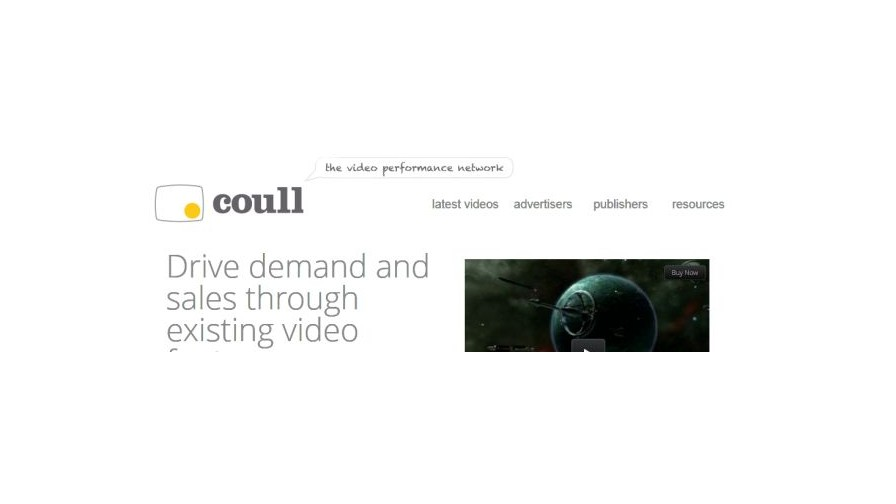Coull buys RevUpNet
