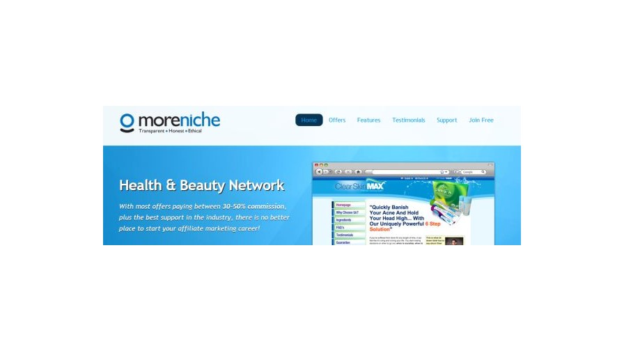 MoreNiche discusses OFT's quest for transparency in affiliate marketing - Q&A