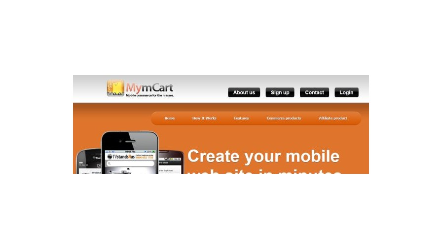 Webgains partners with MymCart