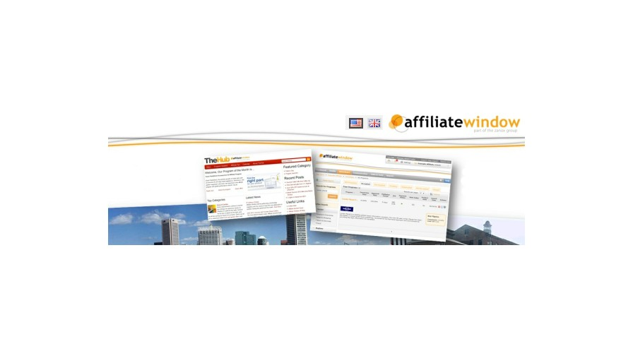 buy.at Brand Retired as Affiliate Window Launches New Platform in the USA