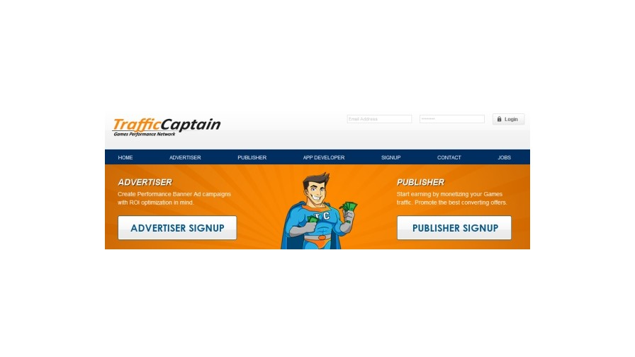 Traffic Captain offers optimised games campaigns