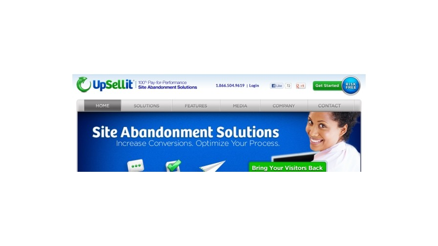 AffiliateTraction to increase conversions with cart abandonment tech