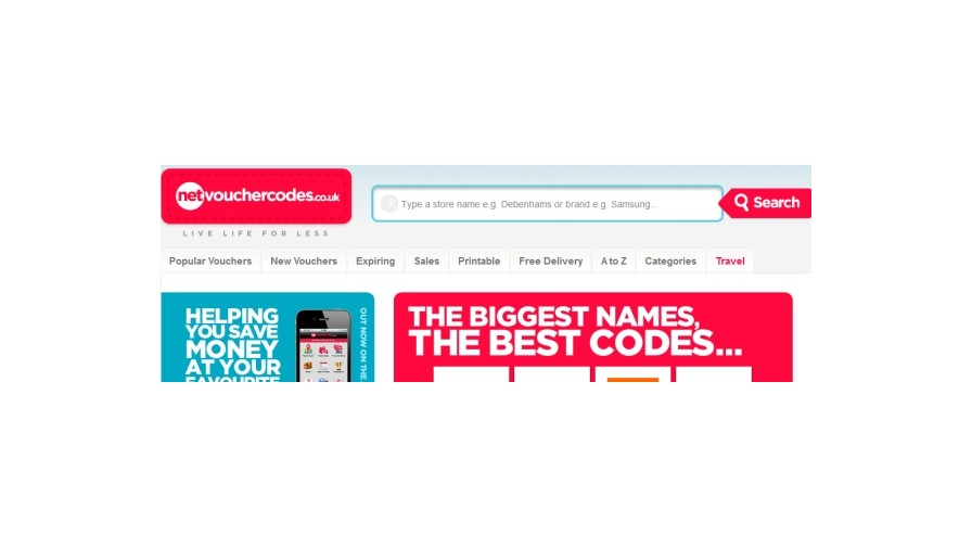 Shopcade and NetVoucherCodes join forces