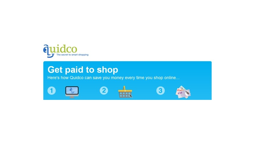 Quidco ups payment speed for members